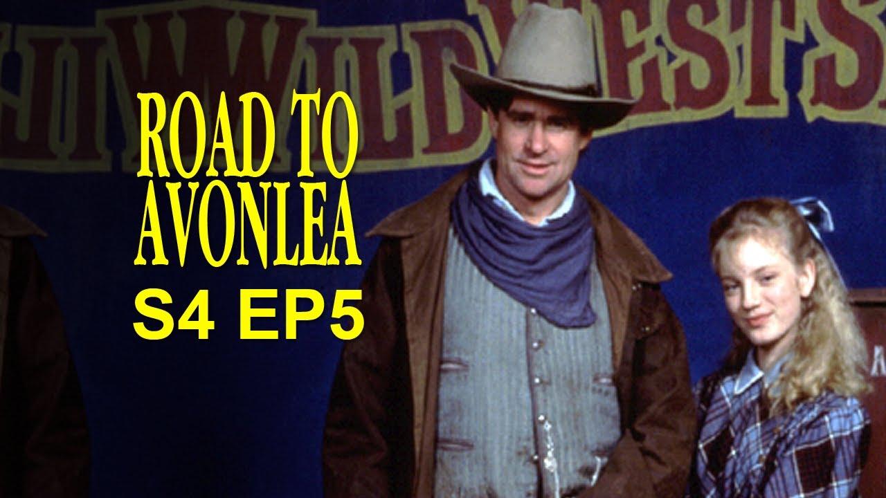 Road to Avonlea: Moving On (Season 4, Episode 5)