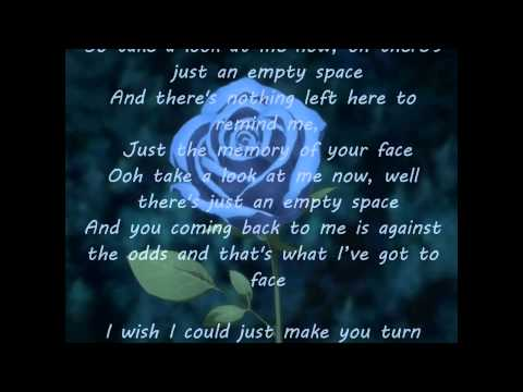 Phil Collins - Against All Odds ♫ lyrics