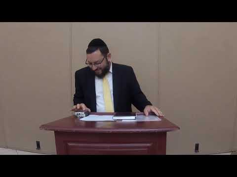The Mystery of the Shiur Shel Yom