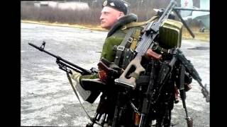 ТЕПЕРЬ ТЫ В АРМИИ.  In the army now.
