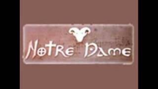 Notre Dame Volumen 5 Track 08 (Cosmic Dancer)