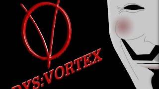 Industrial-Aggrotech-Dark Techno-IDM-EBM-Cyber-Hellektro Dystopia:Vortex Mix