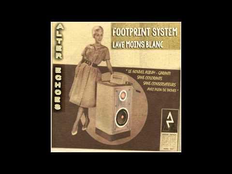 FootPrint System - Alter Echoes [FULL ALBUM - ODGP077]