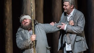 Parsifal: An introduction (The Royal Opera)