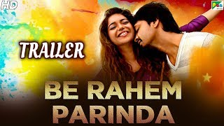 Be Rahem Parinda | Official Hindi Dubbed Movie Trailer | Krishna, Swathi, Prakash Raj | 10 Nov, 2019