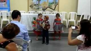 RAFAEL SANFONEIRO MIRIM - PAU DOS FERROS/RN
