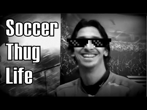Thug Life Soccer Edition ★