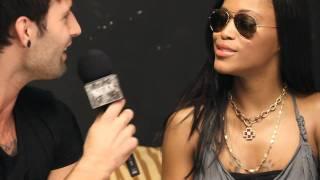 Noxx TV - Luxe C'est Chic presents EVE - 22/10/2010