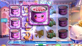 видео Игровой автомат King Arthur бесплатно (демо)