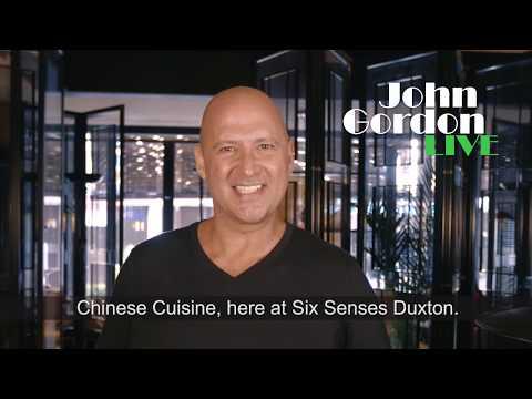 John Gordon Live Featuring Six Senses Duxton Mp3