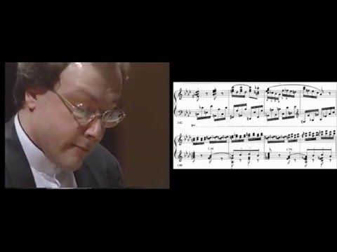 Franz Liszt - Hungarian Rhapsody No. 2, with Cadenza by M.A. Hamelin
