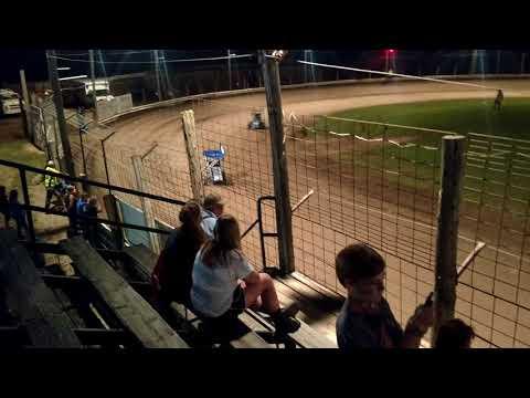 Levi KAM Raceway feature 6-1-18