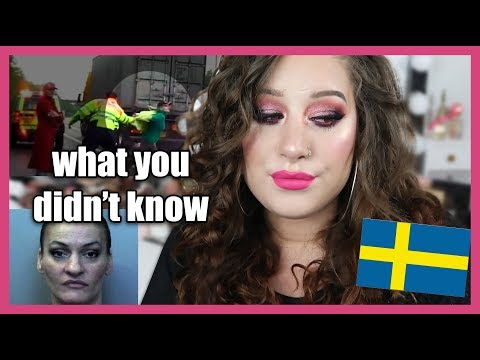 What You Didn't Know About The Bizarre Case Of The Eriksson Twins + Theories | Makeup & Murder
