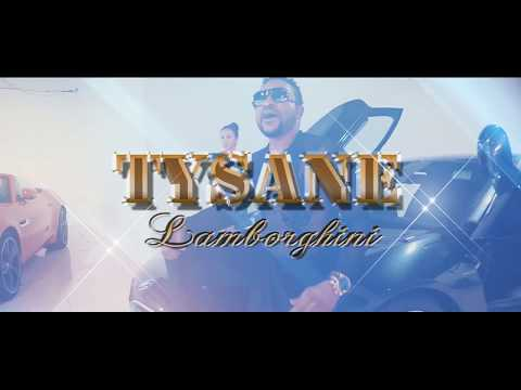 TYSANE  LAMBORGHINI -Vêtement continental- Clip Officiel FHD 2018