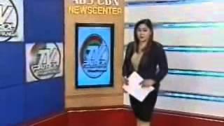 TV Patrol Pampanga - May 26, 2015