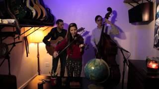 "Leah Zeger - ""Dreams"" and ""Southside Boys"" medley"