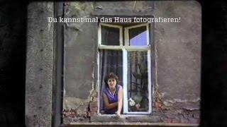 Deutschland-Leipzig 1989 - Die verbotenen Demo Bilder - deutsch
