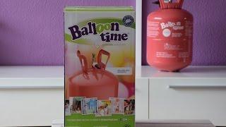 Balloon Time - баллон с гелием предназначен для надувания шаров ( инструкция )(Balloon Time - баллон с гелием предназначен для надувания шаров ( инструкция ) Латексные шары:диаметр (23 см) -..., 2015-11-02T18:55:06.000Z)