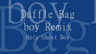 Best of Christian Rap Mix Vol. 1 ( Stay fly, duffle bag boy )
