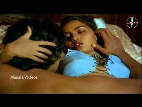 hot mallu actress sajini hot romatic dance in bed cilps