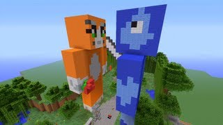 minecraft xbox tutorial kryptic kingdom part 1
