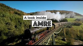 A look inside the movie Amre (Paris Song)