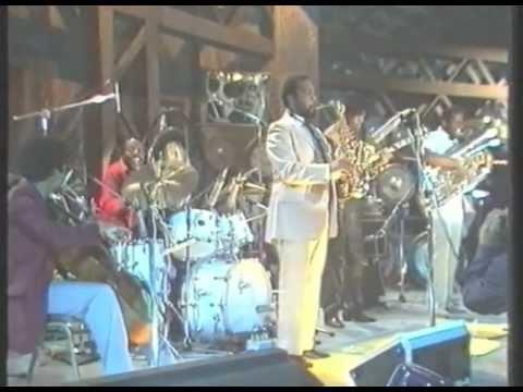 Arthur Blythe: Montreux 1981