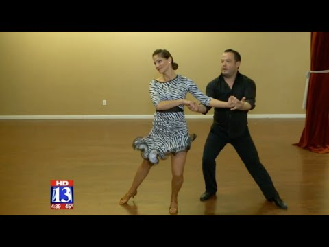 Lindsay & Flavio - Fox News Interview