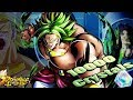 10,000+ CHRONO CRYSTALS! SPARKING BROLY SUMMONS DB LEGENDS