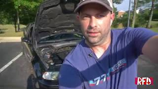 homepage tile video photo for RFD Garage Episode 1 - Josh's E46 M3