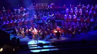 Send in the Clowns - Royal Marines Band - Mountbatten Festi