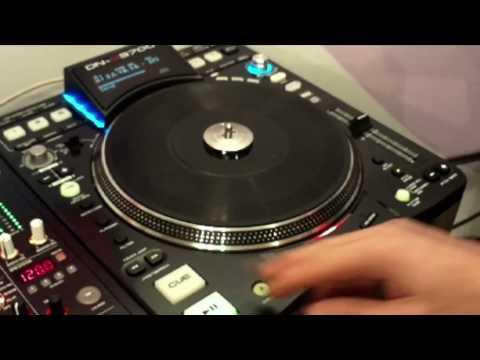 DJmag First Look At Denon DN-S3700