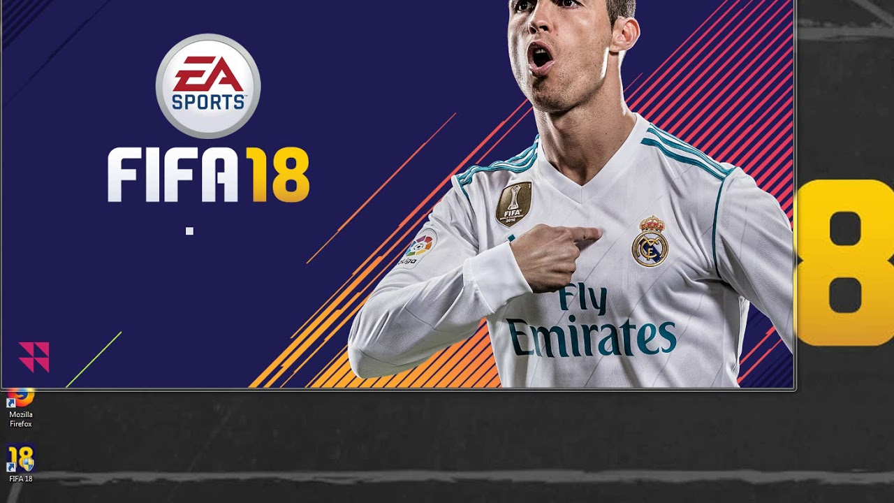 How To Fix FIFA 18 PC - Error DirectX