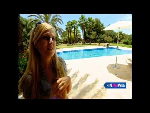 Teil 1: Praktikantin auf Mallorca bei Luxus Immobilienmakler Markus Redlich