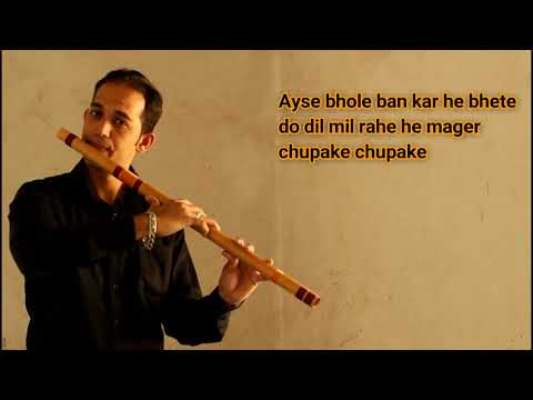 10 Flute And 13 Song In One Video Know Flute Scale And Sound Different Live Recorded No Effect