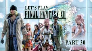 Gambar cover Final Fantasy 13 - Teil 30 - Kampf gegen Ushumgal Domitor (HD/Deutsch/LetsPlay)