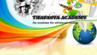 Thapasya academy PSC Exams Coaching DVD