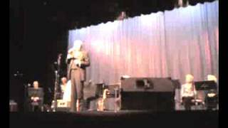 Sam Rose Sings I'm Glad I'm Not Young Anymore