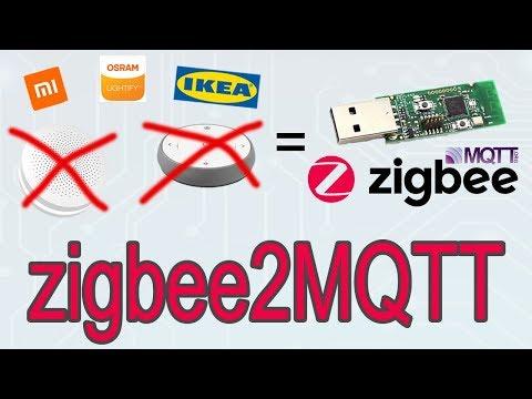 zigbee2MQTT | ZIGBEE ohne Gateway | CC2531 Zigbee Stick
