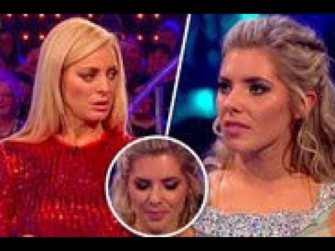 strictly-come-dancing-2017:-fans-slam-tess-daly-for-'pushing'-mollie-king-and-aj-pritchard