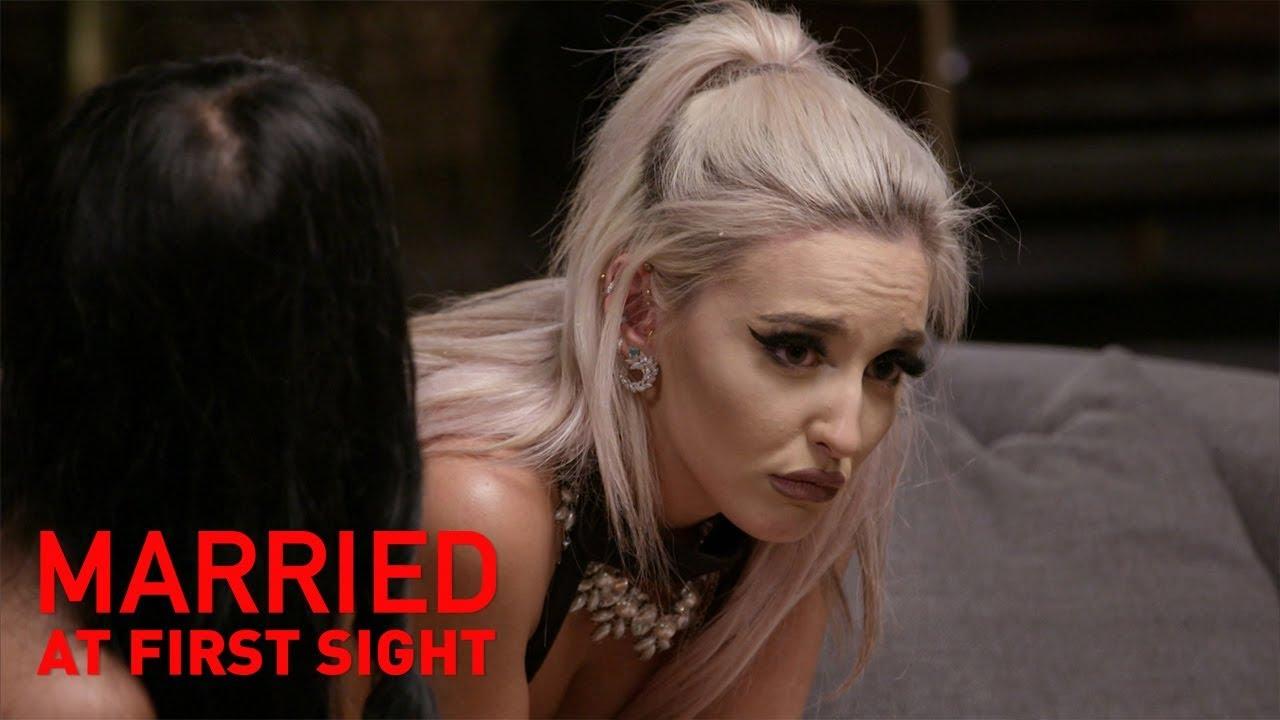 Ines denies having an affair with Sam | MAFS 2019