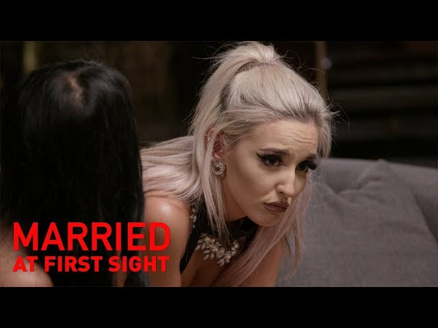 Ines denies having an affair with Sam | MAFS 2019