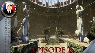 Ryse Son Of Rome - DLC Multijoueur - Survie Carte Oasis - Épisode 2