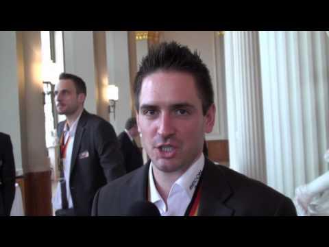 Libero Martin Krystof, BR Volleys, im Interview