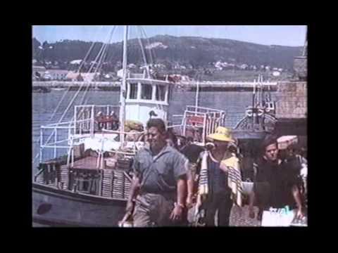 1964 - Así es Galicia (Assim é a Galiza) - Santos Núñez / Leda Films