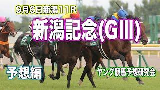 【ヤング競馬研究会】キーンランドカップの結果と新潟記念予想