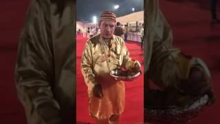 Funny comedy poetry by a Chanawala in a Wedding | Must watch | Viral Video |Funny shayari 2016