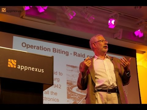 Steve Blank @ AppNexus: The Secret History of Silicon Valley