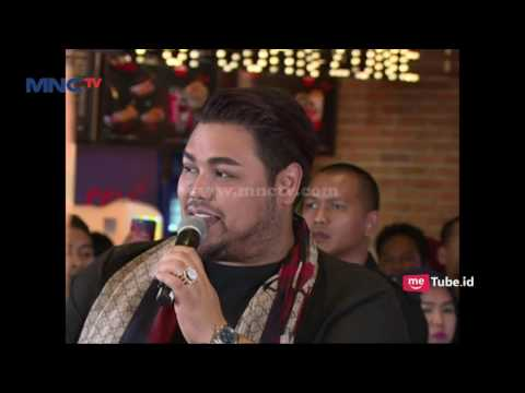 Seru Nih, Boys Gen Halilintar, Ivan Gunawan, Raffi Gigi Ngumpul Bareng  - RMA (9/8)