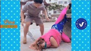 Смешные Видео 2017 ● Люди, Делающие Глупые Вещи P70